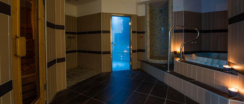 Hotel Baia Verde, Malcesine, Lake Garda, Italy - Spa & Sauna.jpg